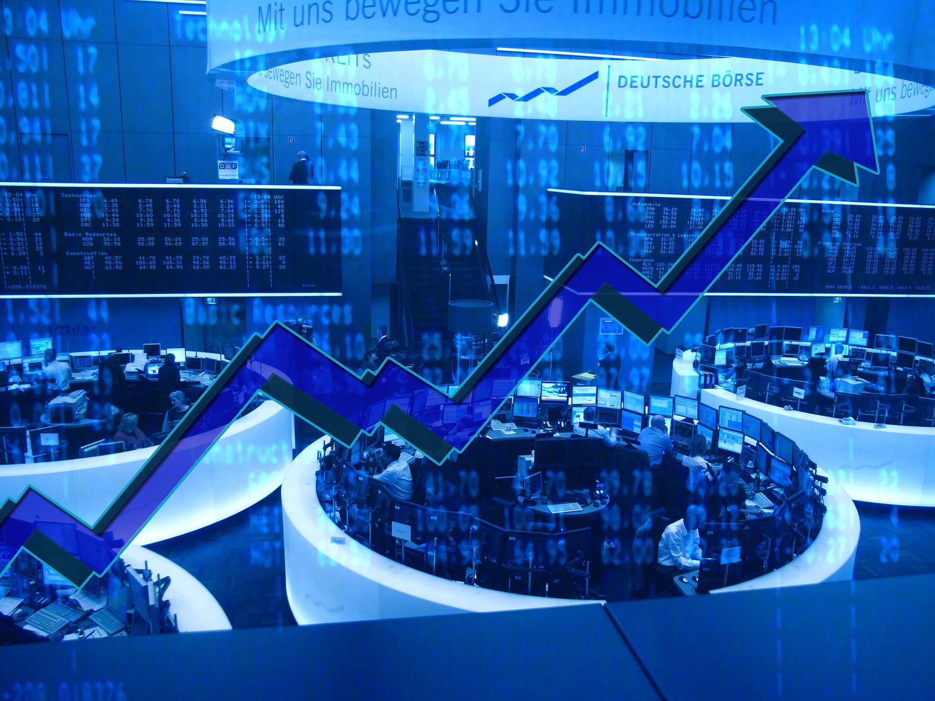 11 acciones industriales en movimiento en la subasta de cierre del 12/08/2021